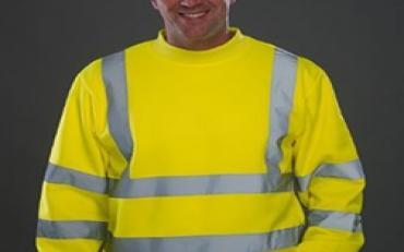 Hi-Vis Sweatshirts