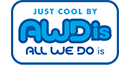 Just Cool By AWDis Logo