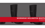 What Are The Benefits Of Workwear Wellington Boots?