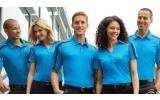 Should You Use Screen Printing or Embroidery for Your Company Uniform?