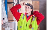 Does LED Lamp Technology Help with PPE?