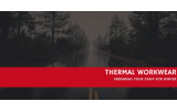Why Are Thermals Beneficial? A Guide To Buying Base Layers