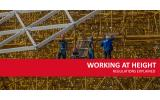 Regulations for Working at Height: Explained