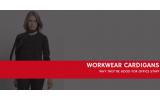 Why Workwear Cardigans Are Good For Office Staff
