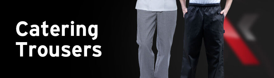 Catering Trousers