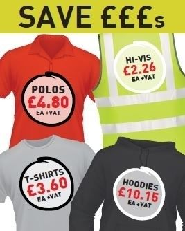 Workwear Bundles & Bulk Clothing Deals image