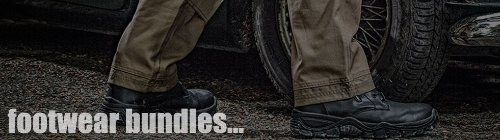 Footwear Bundles
