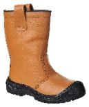 Rigger Boots image