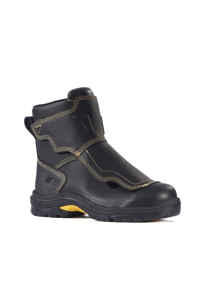 ea037365564 Helios Flame Retardant Foundry & Welders Safety Boot by Rock Fall ...