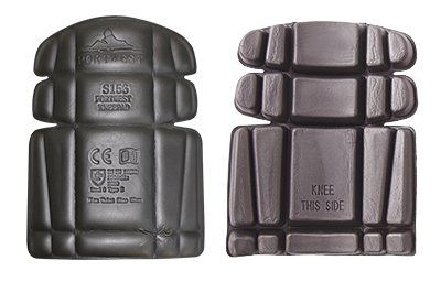 Free pair of S156 Kneepads with this product