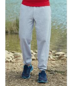 Fruit Of The Loom Men's Classic Elasticated Cuff Jog Pants