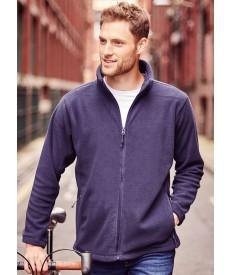 Russell Men's Full Zip Outdoor Fleece