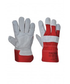 Portwest Premium Chrome Rigger Glove