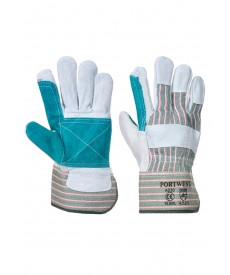 Portwest Double Palm Rigger Glove