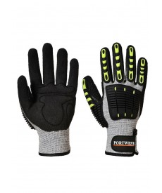 Portwest Anti Impact Cut Resistant 5 Glove
