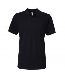 Gildan Softstyle Adult Double Pique Polo