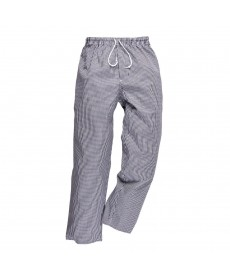 Portwest 'Bromley' Chef Trousers