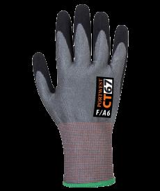 Portwest CT AHR Nitrile Foam Cut Level F Gloves
