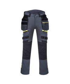 Portwest DX4 Trouser with Detachable Holster Pockets