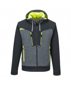 Portwest DX4 Zipped Hoodie