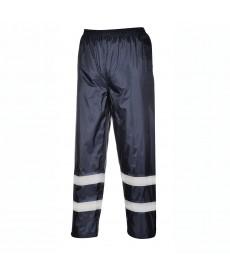 Portwest Iona Classic Rain Trousers - Hi-Vis