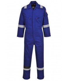 Portwest Bizflame FR Light Weight Anti-Static Coverall 280g