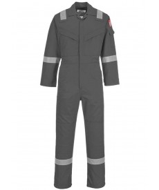 Portwest Bizflame FR Anti-Static Coverall 350g