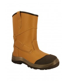 Portwest Steelite Rigger Boots Pro S3 CI HRO
