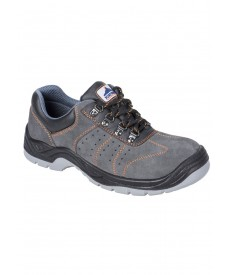 Portwest Steelite Perforated Trainer S1P