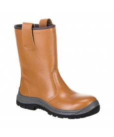 Portwest Unlined Rigger Boots