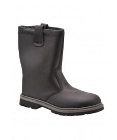 Portwest Steelite Rigger Boots S1P CI HRO