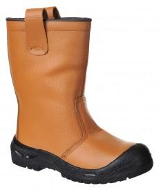 Portwest Steelite Rigger Boots