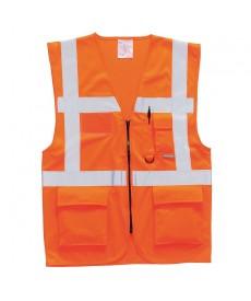 Portwest Hi-Vis Executive Vest