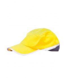 Portwest Hi-Vis Baseball Cap