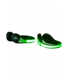 Portwest Reflective Illuminated LED Shoe Clip (Pair of)
