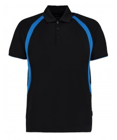 Gamegear Classic Fit Cooltex® Riviera Contrast Polo Shirt