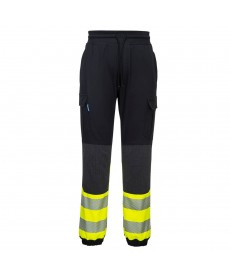 Portwest KX3 Hi-Vis Flexi-Trouser