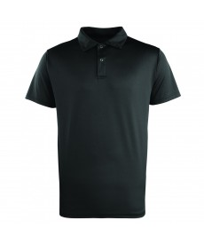 Premier Coolchecker® Studded Polo