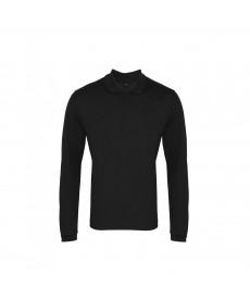 Premier Long Sleeve Coolchecker® Piqué Polo