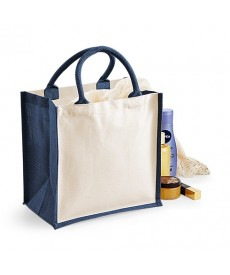 Westford Mill Midi Jute Bag