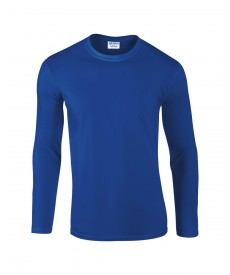 Gildan Softstyle® Men's Long Sleeve T-Shirt