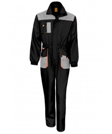 Result Work-Guard Lite Coverall