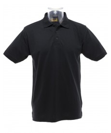 Ultimate 50/50 Heavyweight Piqué Polo