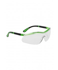 """Neon"" Safety Glasses"