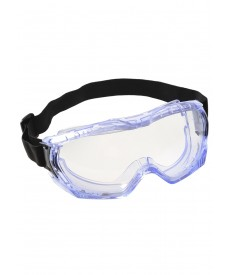 """Ultra Vista"" Vented Safety Goggles"