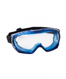"""Ultra Vista"" Unvented Safety Goggles"