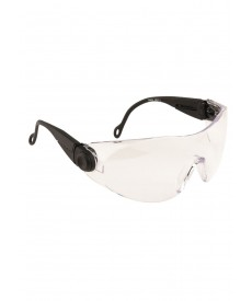 Contoured Safety Spectacle