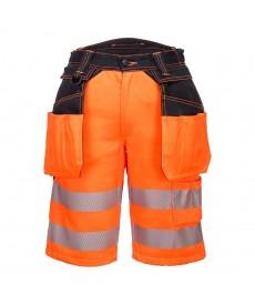 Portwest PW3 Hi-Vis Holster Shorts