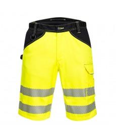 Portwest PW3 Hi-Vis Shorts