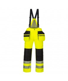 Portwest PW3 Hi Vis Winter Trouser